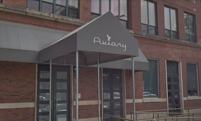 Eric Trump spat on at Chicago's Aviary, woman arrested by Secret Service