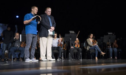 David Platt, McLean Bible Church pastor, apologizes for praying for Donald Trump