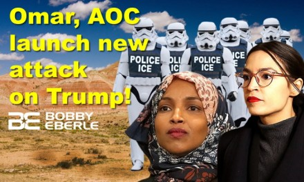 Omar, Tlaib, AOC launch new attack on Trump; College freshmen targeted by leftwing group