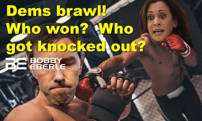 Democrats brawl! Who won? Who got knocked out? Joe Biden, Kamala Harris, Beto, and more!