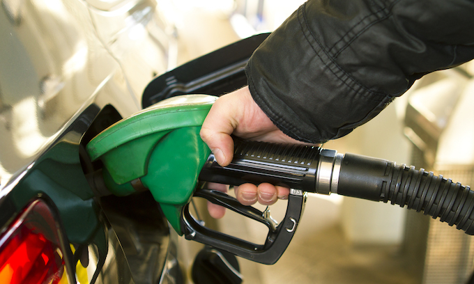 California to boost gasoline tax again