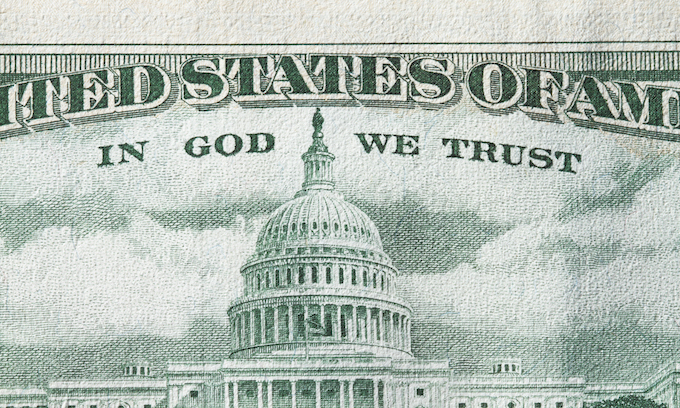 Supreme Court rejects challenge to 'In God We Trust' on U.S. money