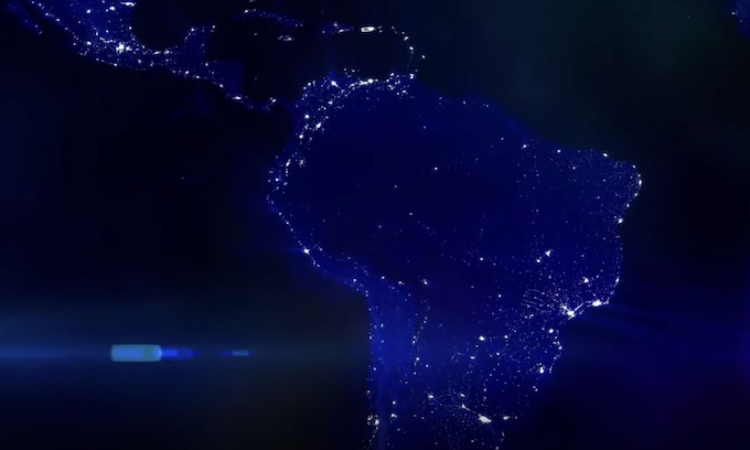 Massive electric blackout strikes Argentina, Paraguay, Uruguay