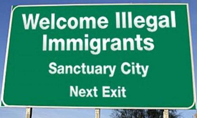 How sanctuary policies make a mockery of the rule of law