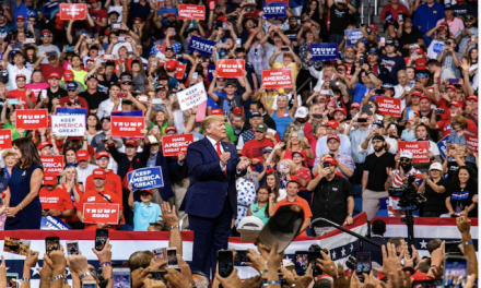 Trump vows to 'Keep America Great' in 2020 launch: 'We're going to finish the job'