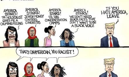 America Stinks!