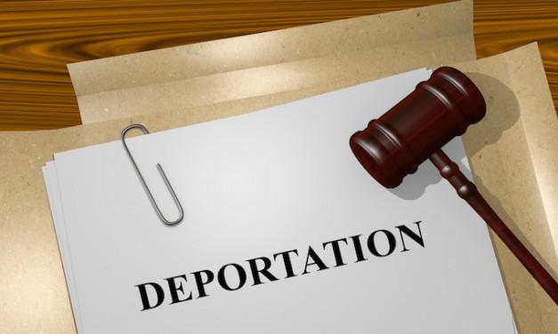 Biden admin halts deportations of illegal aliens until May