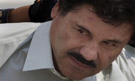 Lawyer: El Chapo was whisked away to Super Max