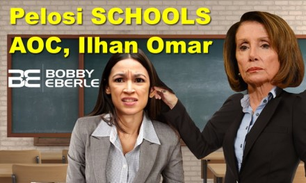 Pelosi Stuns and SCHOOLS AOC and Ilhan Omar! Border Patrol Chief EXPOSES AOC's lies!