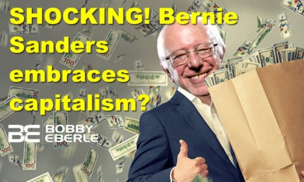 SHOCKING! Bernie's campaign embraces capitalism? Democrats scramble as AOC, Omar press on
