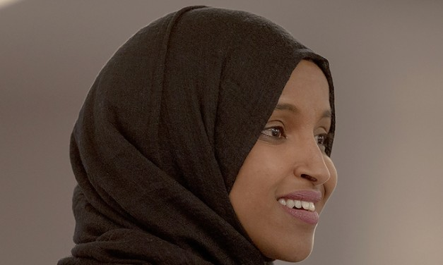 Ilhan Omar calls for guaranteed income of $2K a month