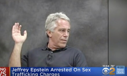 Epstein, Bean & Buck: The Democrat Donors' Sex-Creep Club