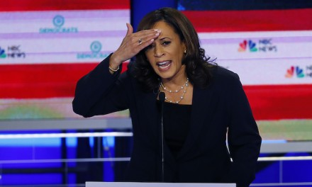 Kamala Harris is no Barack Obama