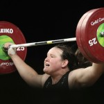 New Zealand team names first transgender to Olympics