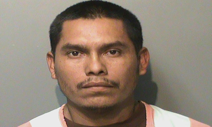 Twice deported illegal alien charged with Iowa murder of 3