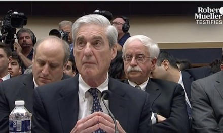 Disaster for Dems? Mueller flustered, asking lawmakers to repeat questions at tense hearing