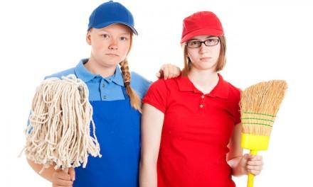 High school students shunning summer jobs