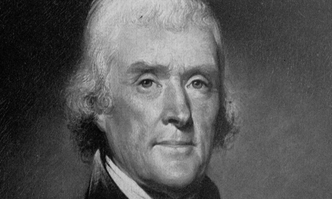 It's no longer cool to celebrate Thomas Jefferson's birthday in Charlottesville