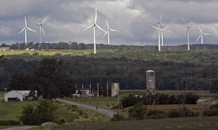 Get Ready for More Obama-Era Green Energy Scams