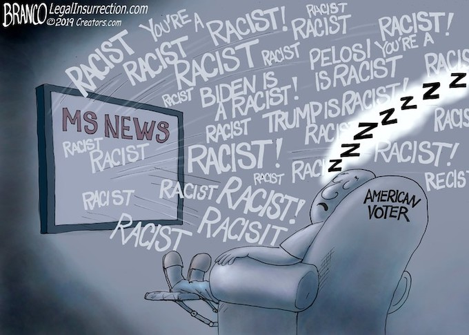 One-note Biased Media