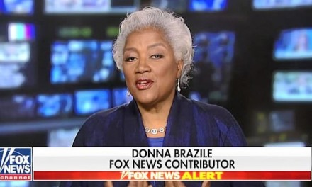 Donna Brazile leaves Fox News for ABC because she's 'accomplished what she wanted'