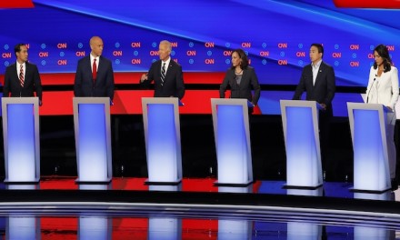 Democrats who didn't qualify for next debate becoming irrelevant