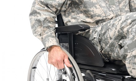 Trump signs order to wipe out student loan debt for disabled veterans