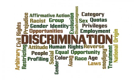 How Important Is Today's Racial Discrimination?