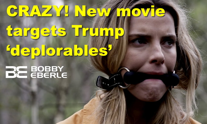 CRAZY! New Hollywood movie hunts Trump 'deplorables'! Joe Biden chooses 'truth' over facts?