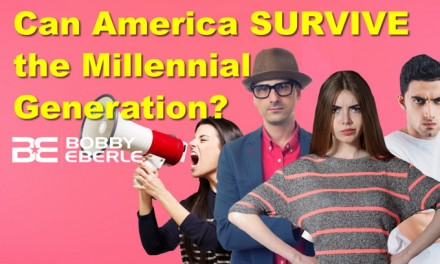 Can America SURVIVE the millennial generation? Ilhan Omar is having a VERY BAD week!