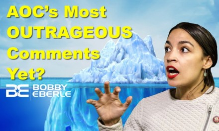 AOC's most OUTRAGEOUS comments yet? Ilhan Omar controversy not being covered by the media