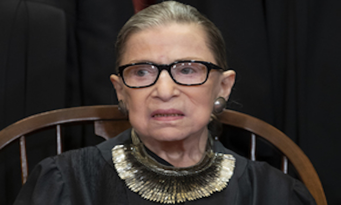 Ruth Bader Ginsburg dead at 87: How her death could reshape the presidential campaign