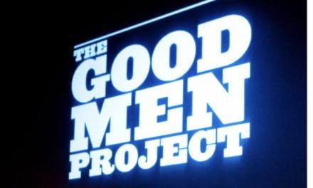 The Good Men Project: Daniel Barrett, psychology professor writes, 'I am blinded by my whiteness'