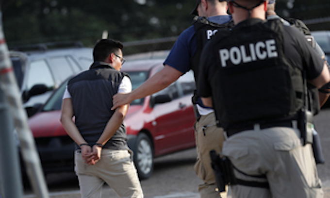 Myorkas orders ICE to stop conducting workplace raids for illegal aliens