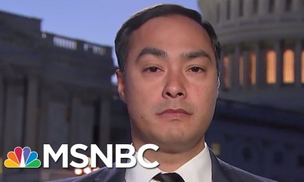 Trump campaign slams Joaquin Castro for posting 'target list' of Texas Trump donors