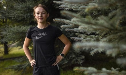Transgender runner to compete against women in NCAA Division I