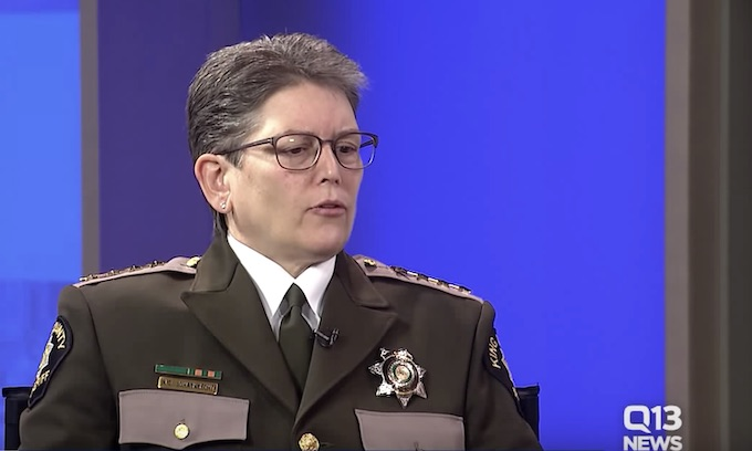 King county more concerned with protecting criminal aliens than fighting crime