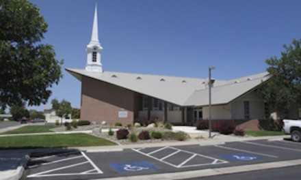Mormon leaders prohibit guns in church