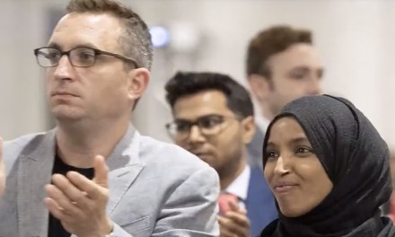 Ilhan Omar accused of breaking up a marriage and paying lover over $200K