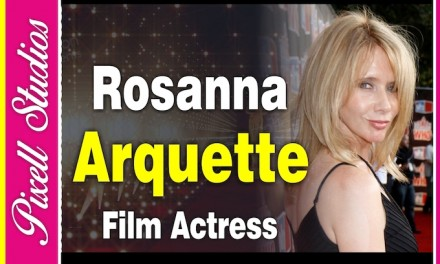 Rosanna Arquette's stupid apology for 'shame' of being white