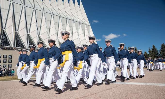 Changes in our service academies put our security at risk