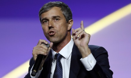 O'Rourke doubles down on gun grabbing after shooting: 'This is f—-d up'