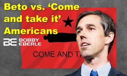 'Come and take it' Americans send STRONG MESSAGE to Beto; AOC's OUTRAGEOUS Miami comment!