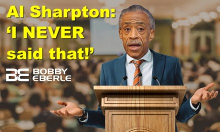 Al Sharpton's past BITES him in the butt! Warren calls for end to lobbying, but then…