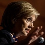 Hillary Clinton says 'no' to being Mike Bloomberg's possible running mate