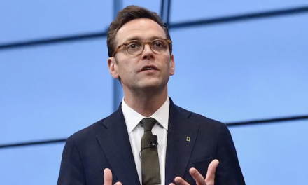 James Murdoch resigns from News Corp over news content disagreements
