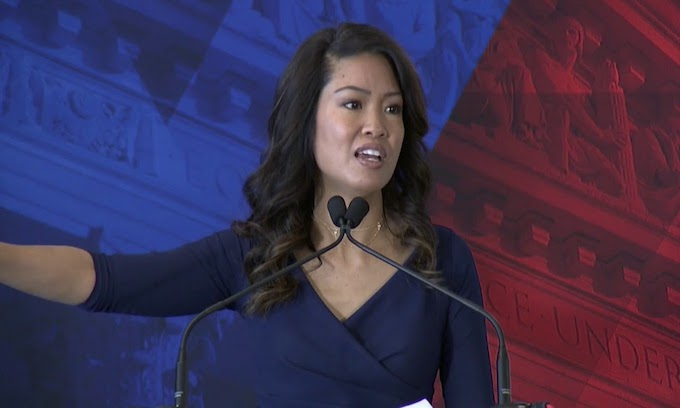 Michelle Malkin, the conservative pundit of blue Colorado, isn't going silent