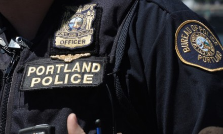 Police union votes 'no confidence' in Portland's City Council