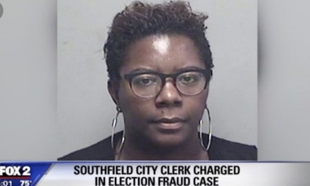 Michigan city clerk charged with multiple felonies for altering 2018 ballots