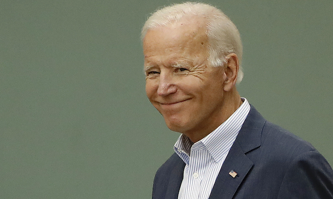 Joe Biden shines spotlight on left's insane love for illegal aliens